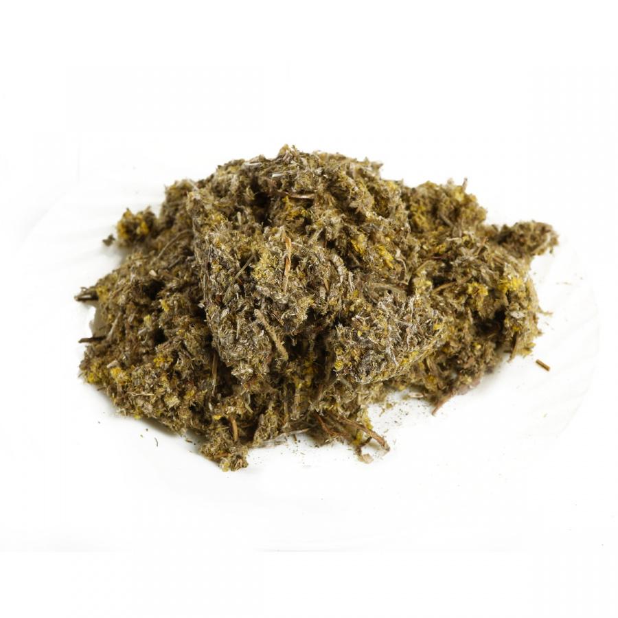 травы при аллергии от лекарств