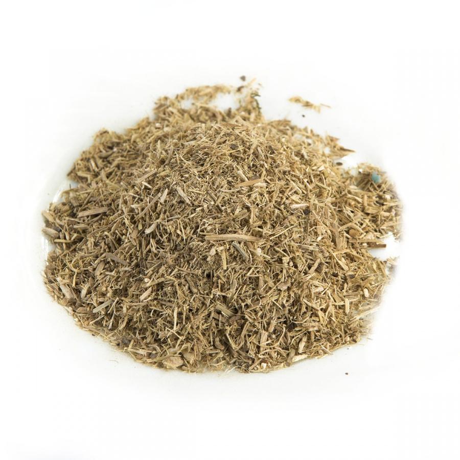 трава от запаха изо рта